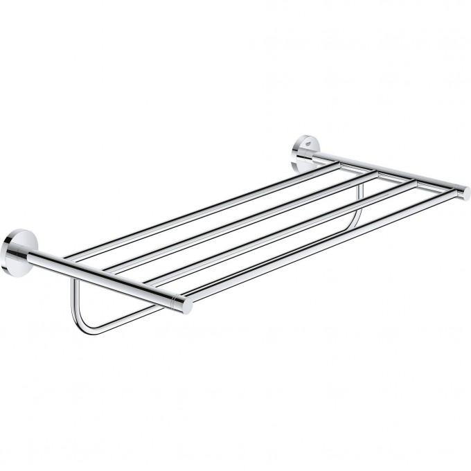Держатель для банного полотенца GROHE ESSENTIALS, хром () 40800001