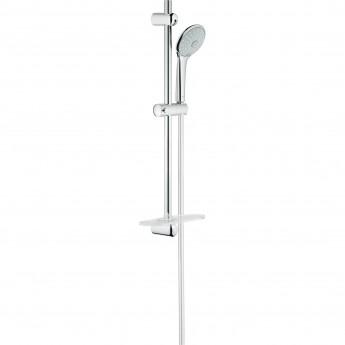 Душевой гарнитур GROHE EUPHORIA (ручной душ, штанга 600 мм, шланг 1750 мм), хром