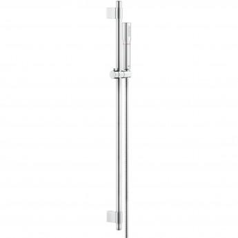 Душевой гарнитур GROHE RAINSHOWER GRANDERA (ручной душ, штанга 900 мм, шланг 1750 мм), хром/золото