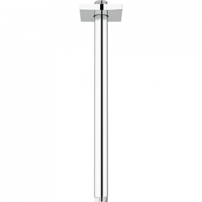 Душевой кронштейн потолочный GROHE RAINSHOWER 292 мм, металл 27484000