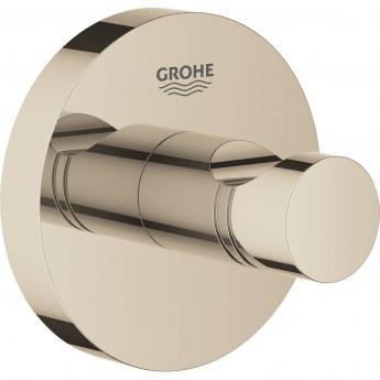 Крючок для халата GROHE ESSENTIALS, никель глянец (40364BE1)