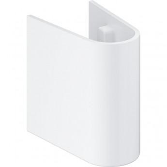 Полупьедестал для мини-раковины/ раковины 50 см GROHE EURO CERAMIC, белый