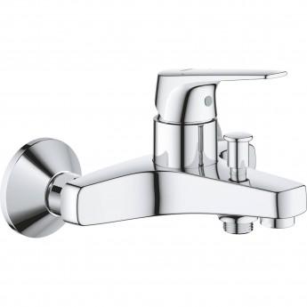 Смеситель для ванны GROHE BAUFLOW, хром