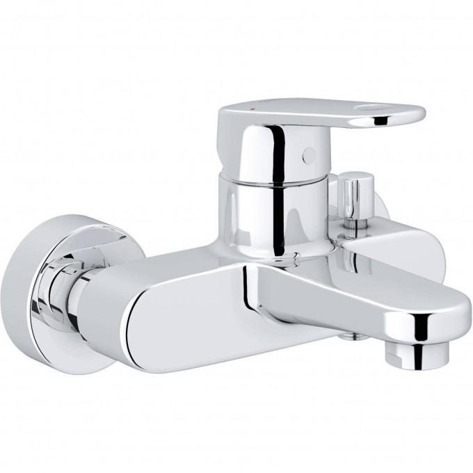Смеситель для ванны GROHE EUROPLUS, хром 33553002