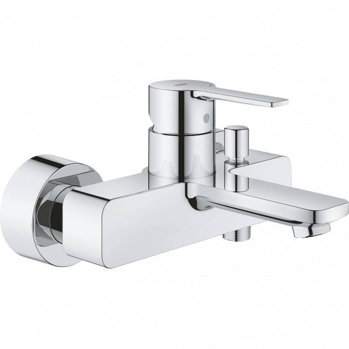 Смеситель однорычажный для ванны GROHE LINEARE, DN 15, хром () 33849001