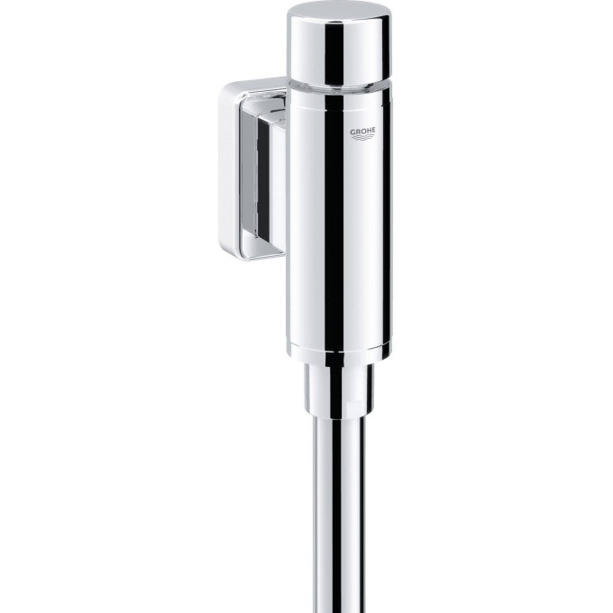 Смывное устройство для писсуара GROHE Rondo, без запорного вентиля 37346000