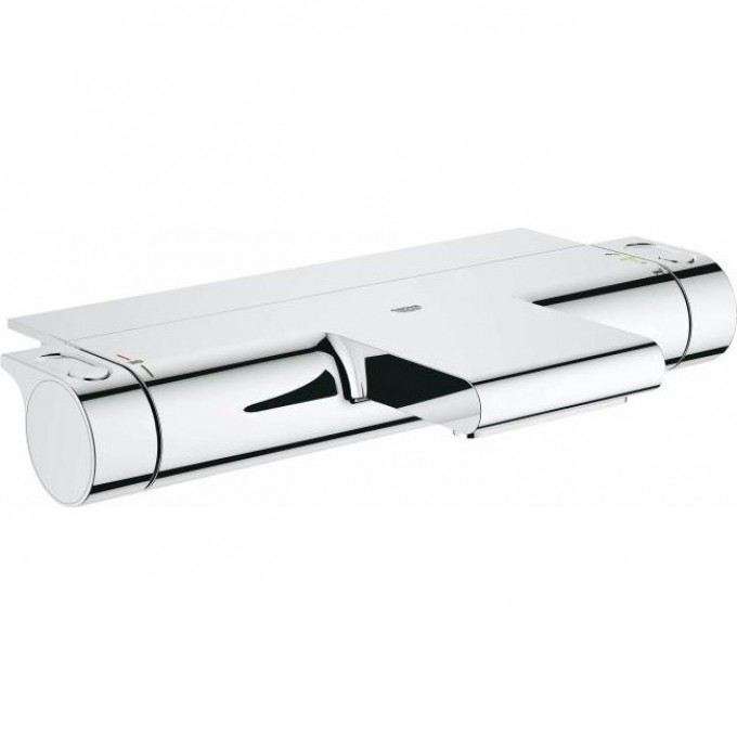 Термостатический смеситель для ванны GROHE GROHTHERM 2000 NEW с полочкой, хром 34464001