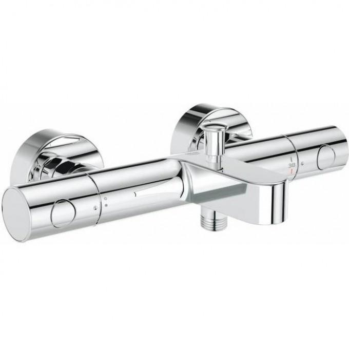 Термостатический смеситель для ванны GROHE GROHTHERM 1000 COSMOPOLITAN NEW, хром 34215002