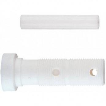 Удлинительный набор для встраиваемых вентилей GROHE, 80 мм