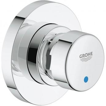 Вентиль нажимной автоматический GROHE EUROECO COSMOPOLITAN T, без функции смесителя, хром (36268000)