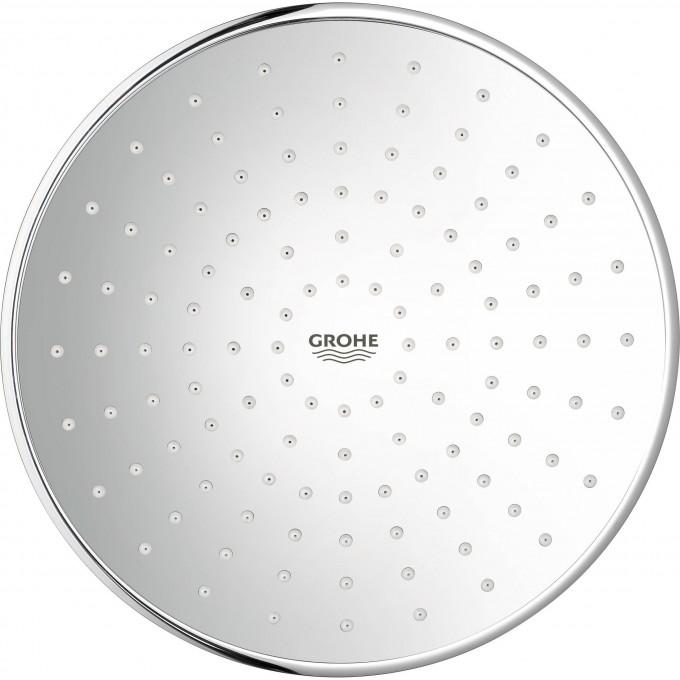 Верхний душ GROHE RAINSHOWER COSMOPOLITAN 210, хром 28368000