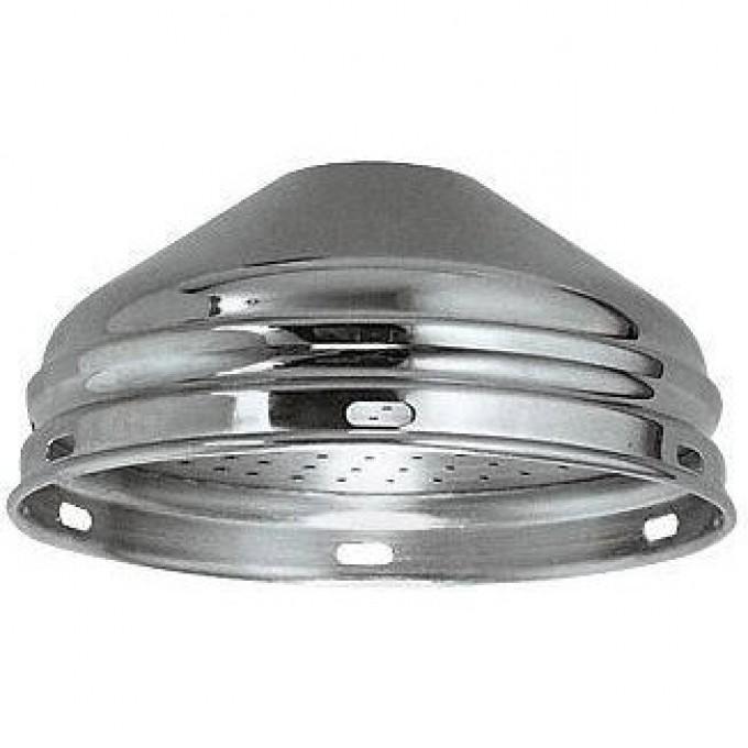 Верхний душ GROHE Relexa Plus, 1 режим, диаметр 85 мм, хром 28404000