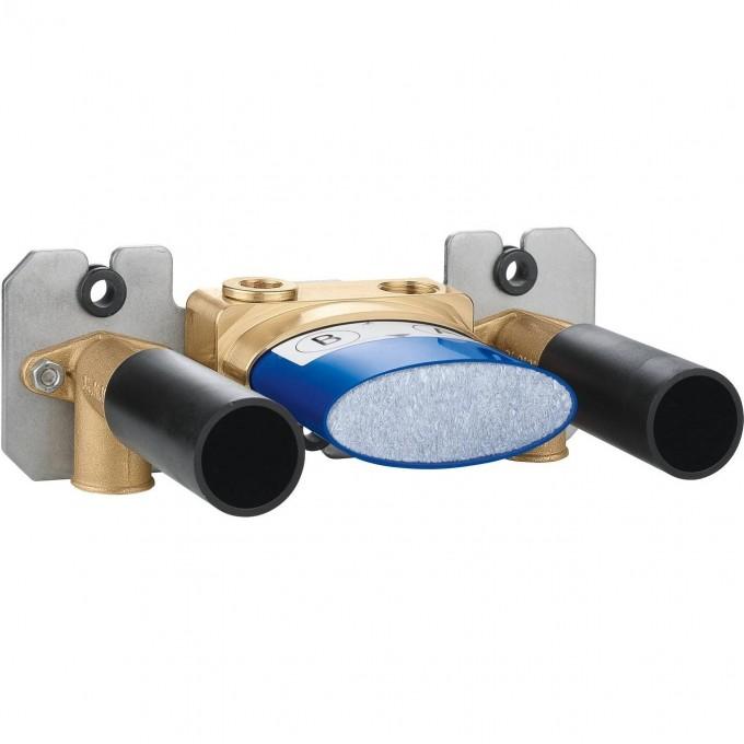 Встраиваемая часть термостатического смесителя GROHE GROHTHERM SMARTCONTROL () 26449000